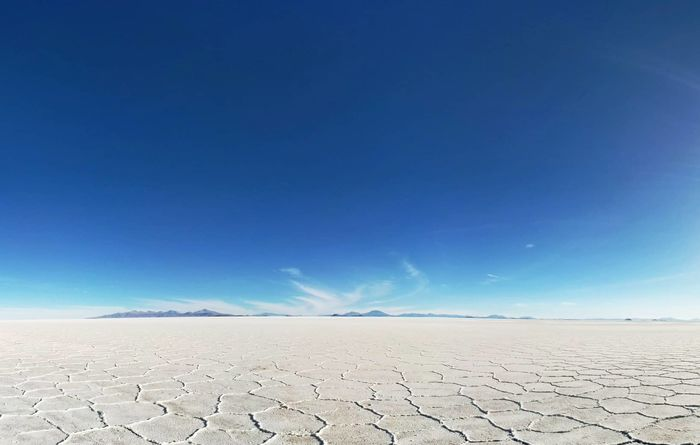 Lithium Chile plans Atacama ascent