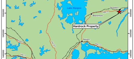 Premier, Centerra's Hardrock gold relationship sours in court