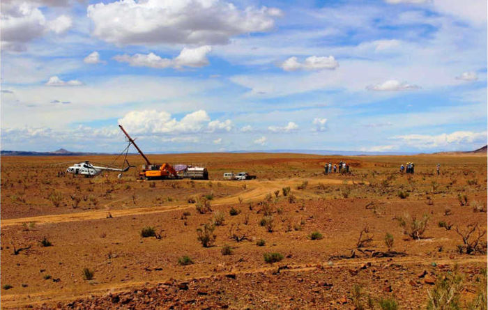Decision time for Teck in Mongolia