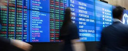 Fresh record for Australian equities market, gold price