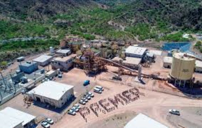 Drilling at Mercedes adds to Premier mine potential