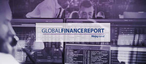 Mining Journal Global Finance Report 2018: Executive Summary