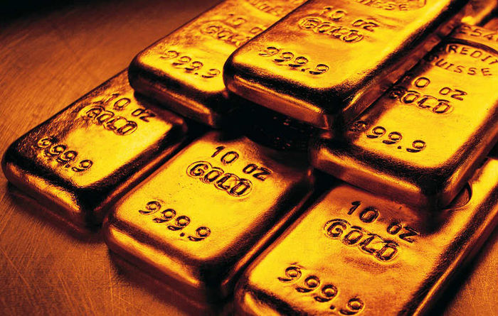 Bullion or equities?