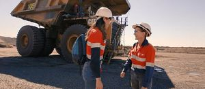 Phoenix set to rise on Mackay's Mine Hill - Mining Journal