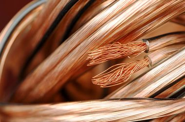 """Chilean negotiations add a thicker layer of [copper] price support"""