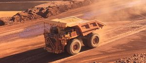 Lifting iron ore output an option for Rio