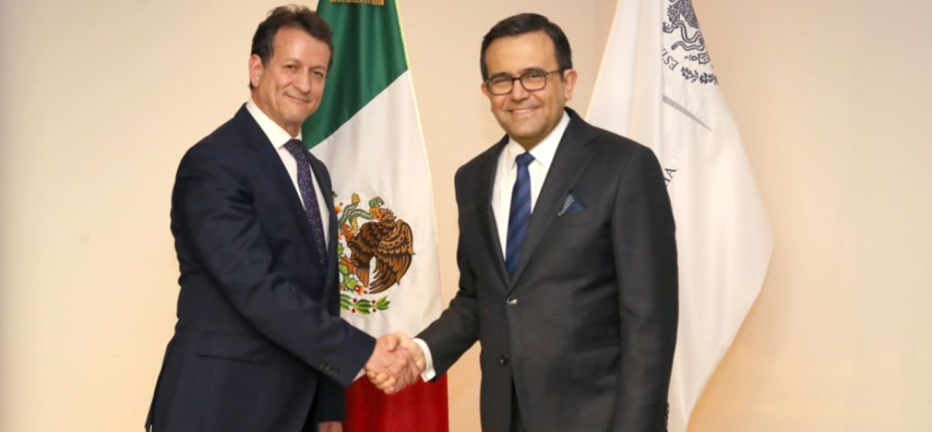 Mexico government plans to extend hydrocarbon law to minerals
