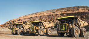 Teck announces senior appointments