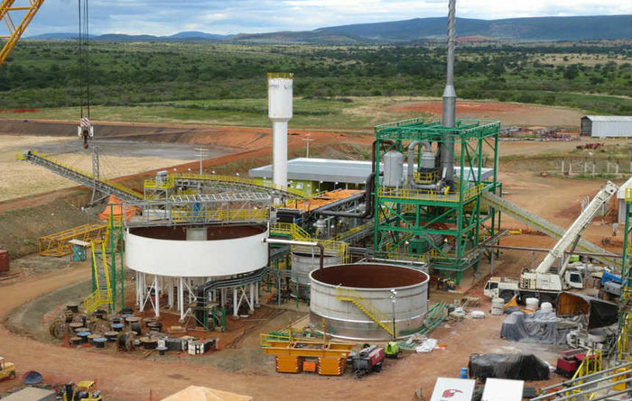 Largo to add vanadium trioxide processing