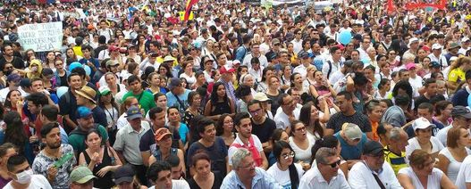 Thousands protest against prize-winning Minesa