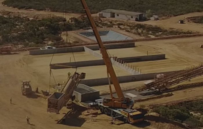 Iluka rare earth rush gathers pace