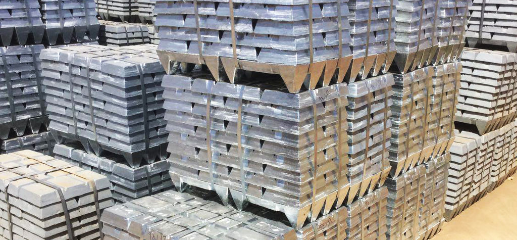 Zinc may not stink for too much longer