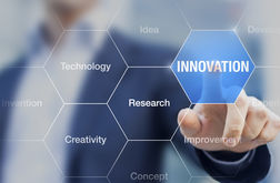 Study links innovation and shareholder returns
