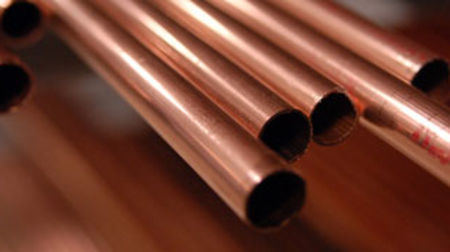 A 'dismal' decade for copper discovery