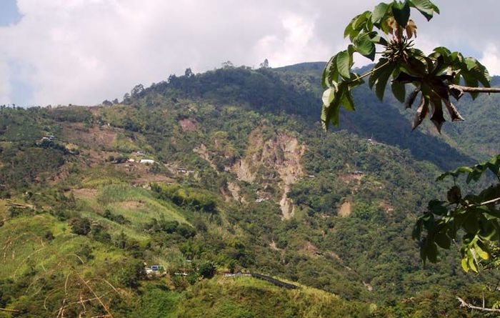 Metminco picks Colombia gold targets for drilling