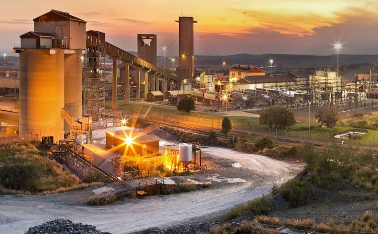 Harmony starts US$200M placement to buy AngloGold assets - Mining Journal