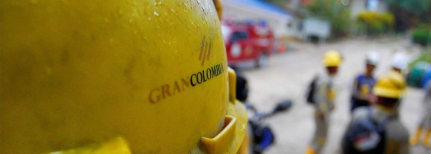 Gran Colombia to raise C$40 million