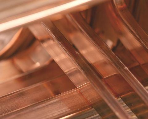 International Copper Association sees real value in innovation funding