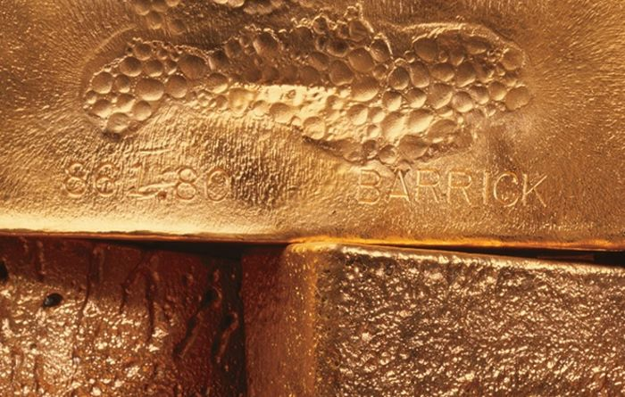 Barrick outlines 10-year plan