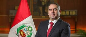 Peru appoints new mining minister