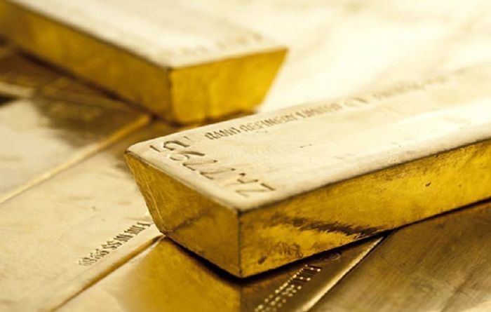 Mixed gold outlook