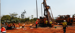 West Africa juniors produce more high-grade gold hits