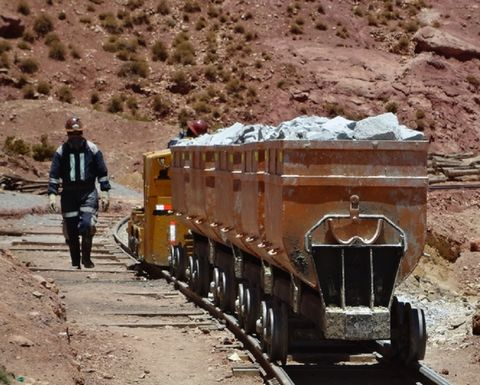 Bolivia issues Prophecy's Pulacayo mine permit
