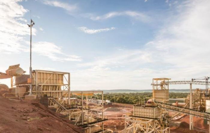 Hummingbird agrees terms on Guinea gold project acquisition
