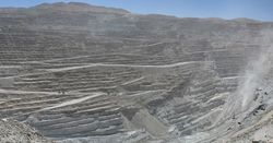 Codelco faces union revolt as Chuqui goes underground