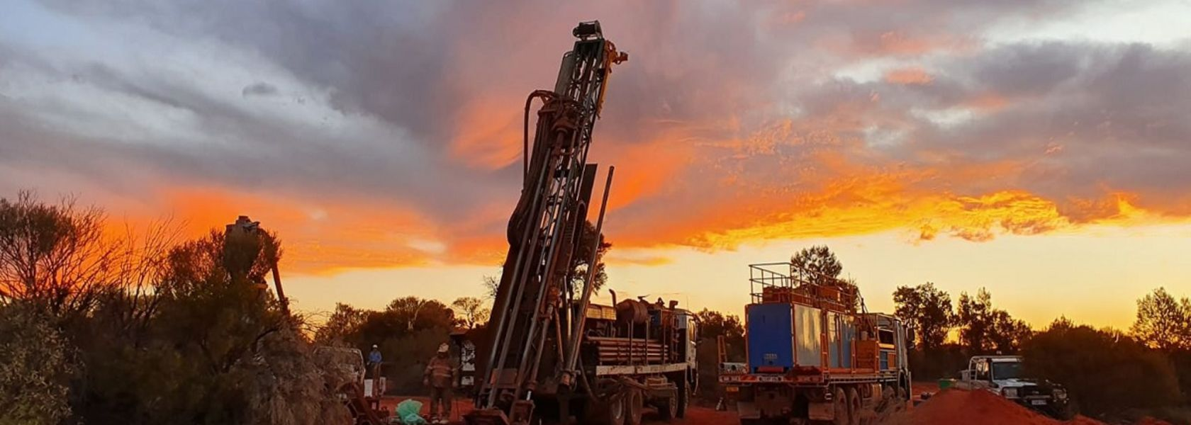 Auroch taps into further nickel potential