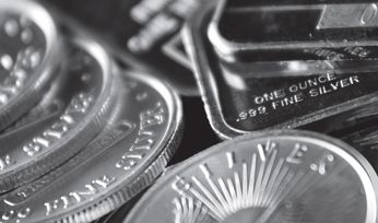 Silver glut shrinking, says Metals Focus