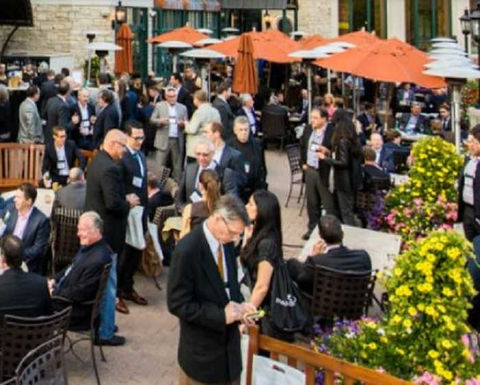 2017 Precious Metals Summit, Beaver Creek, US, September 18-20