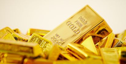 The WGC sees runway for gold-price growth in 2019