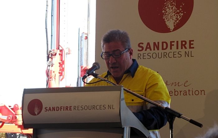 Sandfire confident as Botswana results excite
