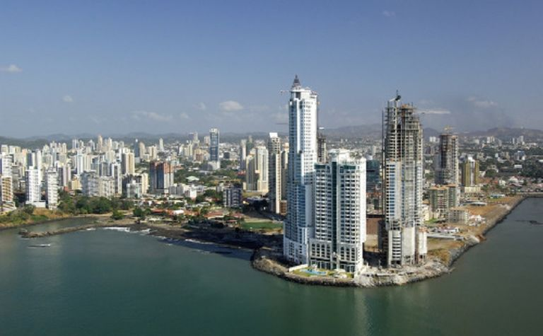 Mining Investment Central America, Panama, September 5-6