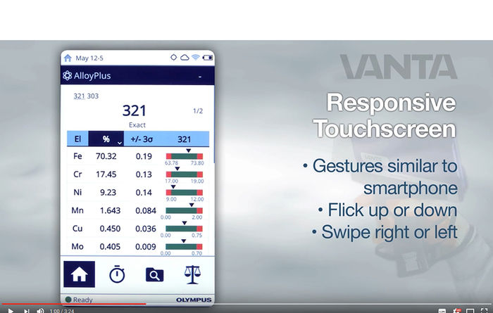 Video: Configure Your Vanta Analyzer's Software