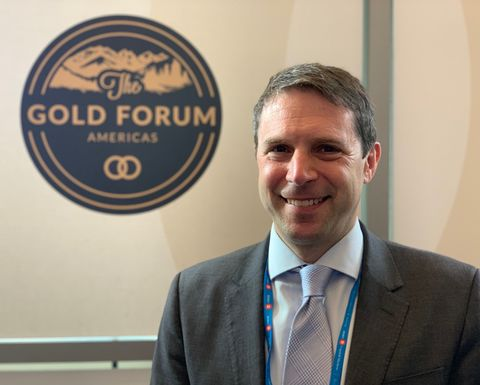Responsible-gold mining principles echo at Denver forum