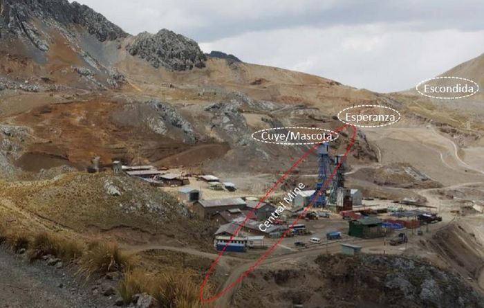 Peru permits point to turnaround for Sierra