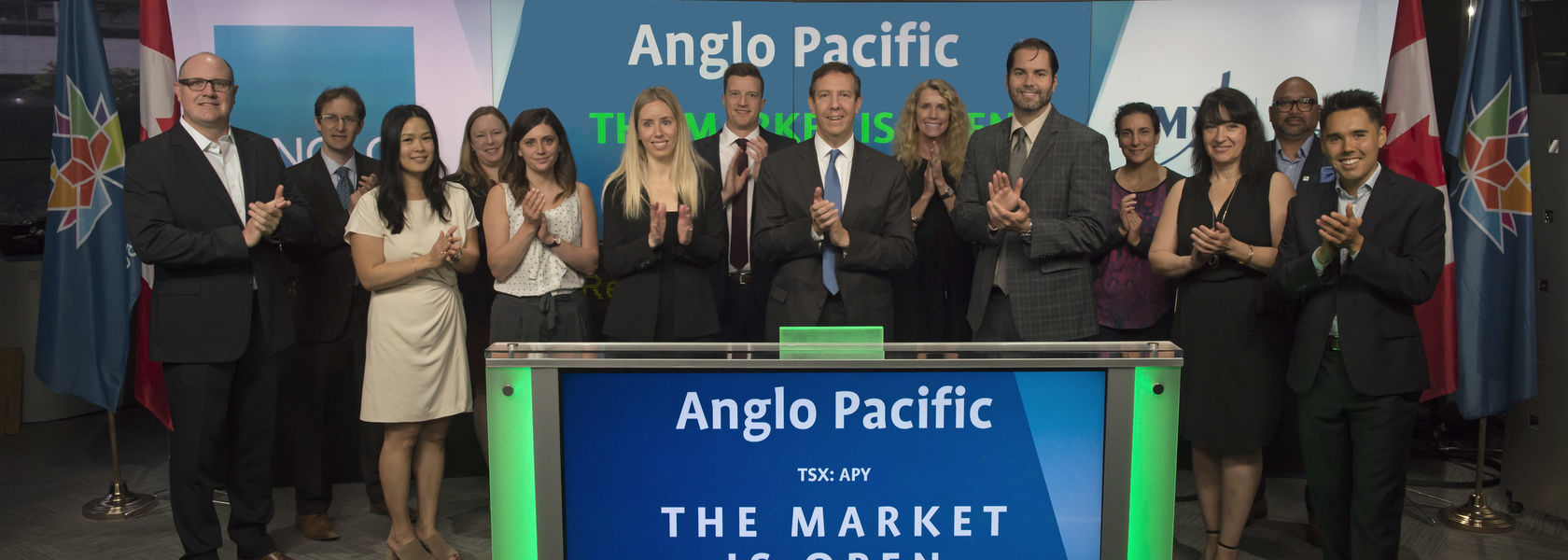 Anglo Pacific aims for growth with board hire