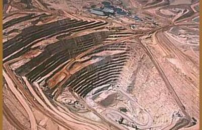 BHP to break from coal in Chile