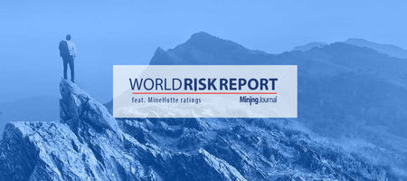 Risk levels stable in 2018
