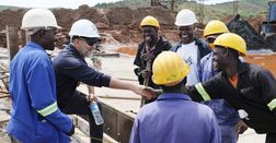 Moti looks to uplift small-scale miners in Zimbabwe