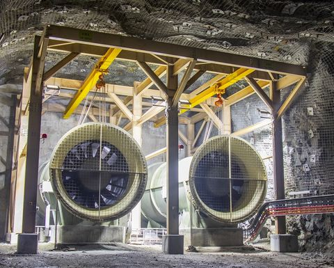 Newmont declares commercial production at newest mine