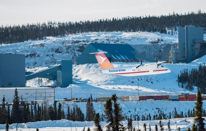 Vale pulls trigger on C$2B Voisey's Bay underground expansion