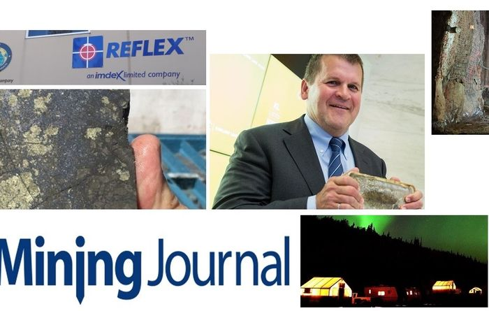 Countdown is on to 2019 Mining Journal award winners