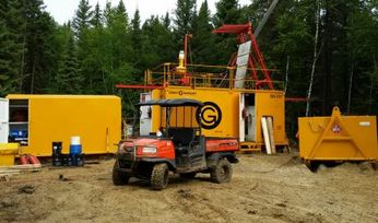 Cartier aims for 2019 resource for Chimo