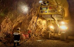 Tanzania gold miner in a better place: Zurrin