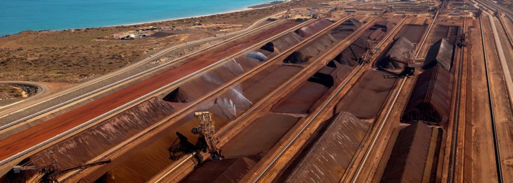 Rio Tinto cuts iron ore guidance