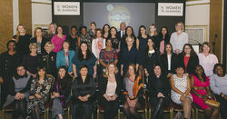 2018's Inspirational Women in Mining launched