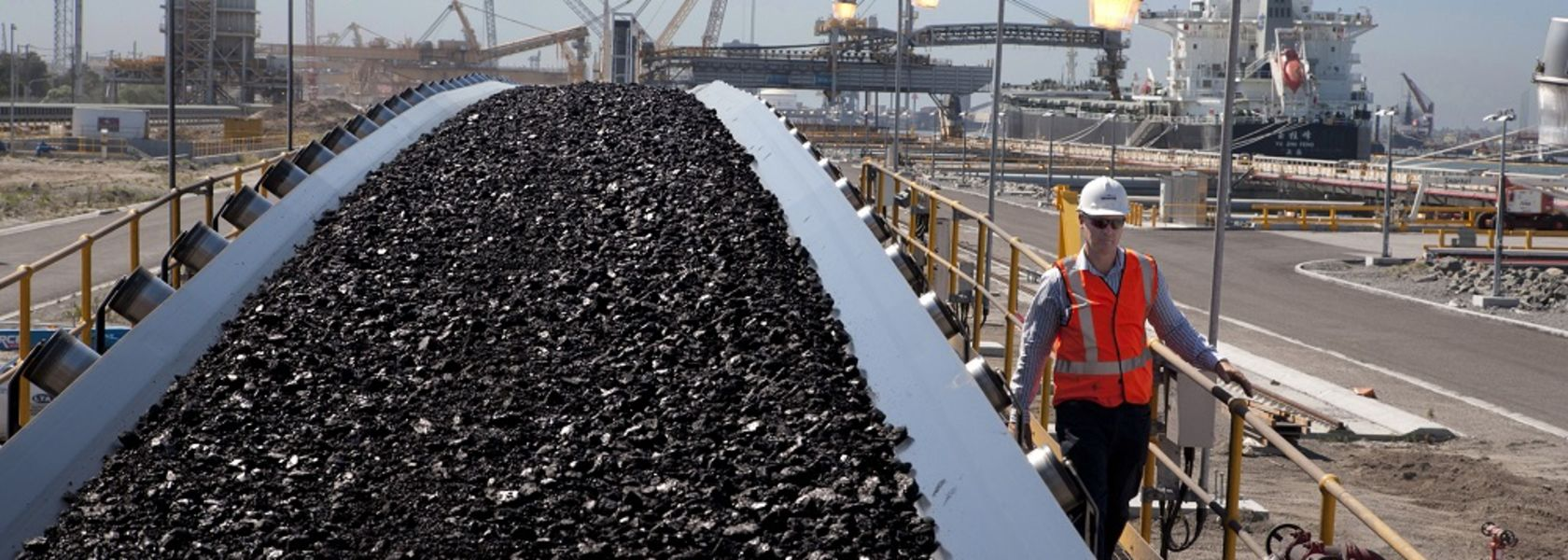 US coal exports fall 20% in 2019